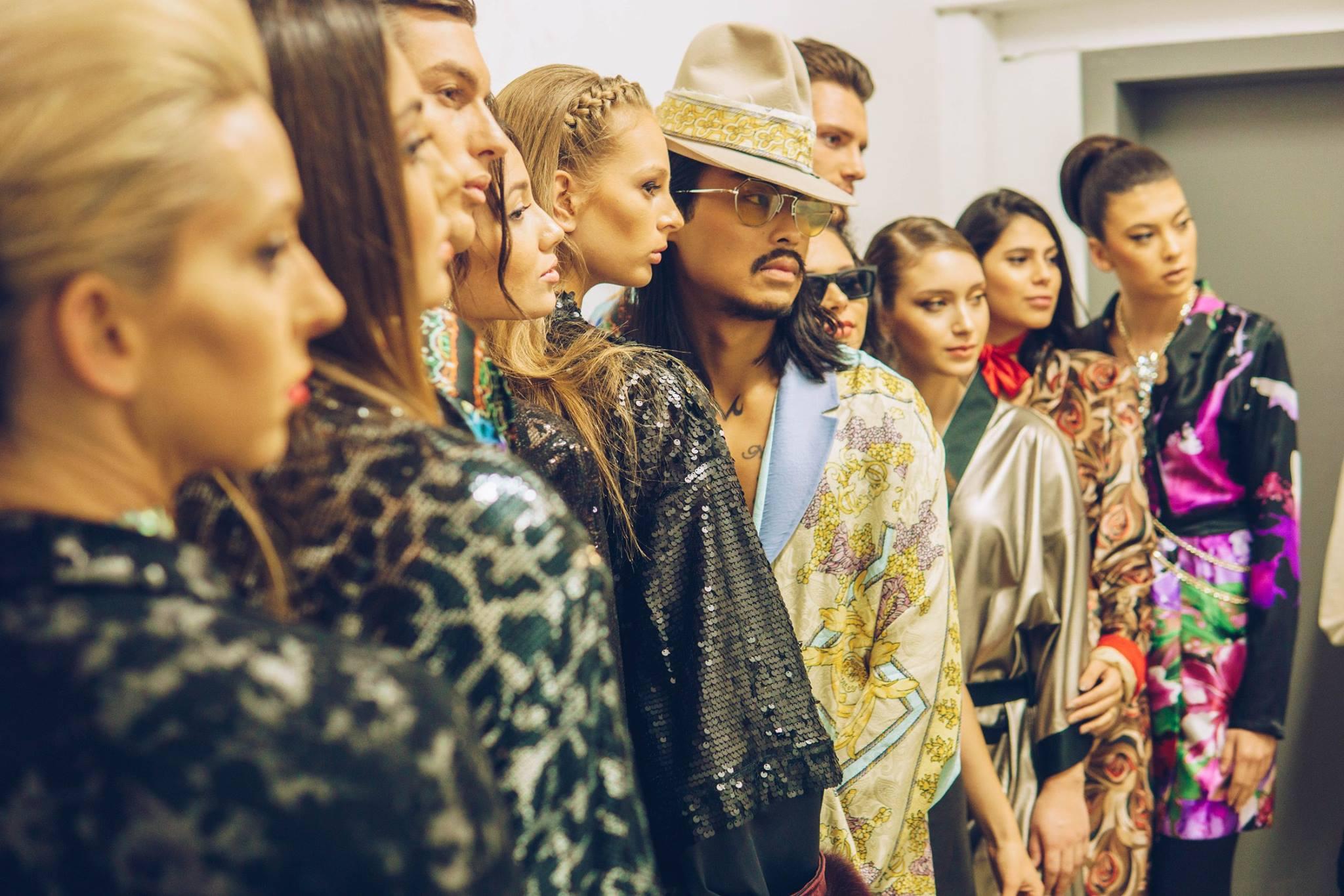 Fashion Show @ Battalice X Köffee
